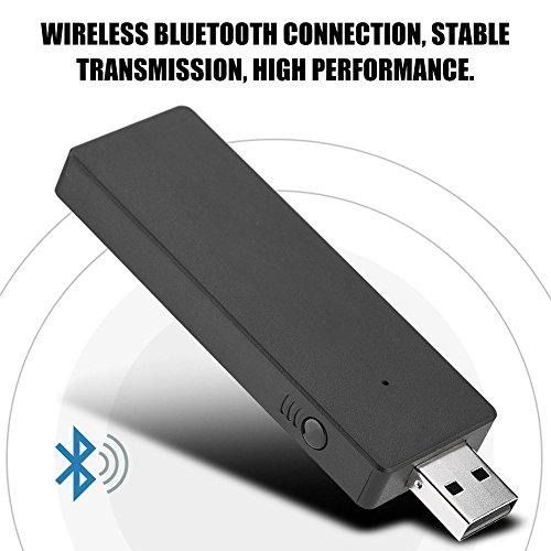 VBESTLIFE Wireless PC Adapter, Personal Computer Receiver Handheld,Original Bluetooth Receiver für Xbox One