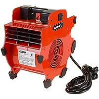 Stalwart Portable Adjustable Industrial Fan Blower
