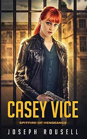 Casey Vice