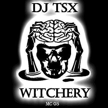 Witchery (MC 05)