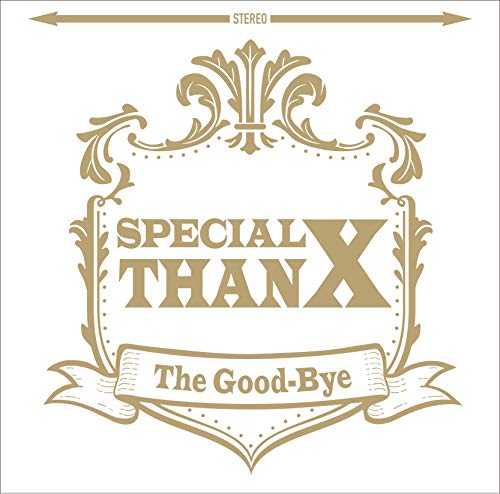 [画像:Special ThanX(初回限定盤)(DVD付)]