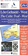 Celtic Trail (Lon Geltaido): West Fishguard to Swansea (Sustrans National Cycle Network)