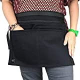 Best Money Belts - Bunse 6 Pocket Denim Market Trader Money Belt Review