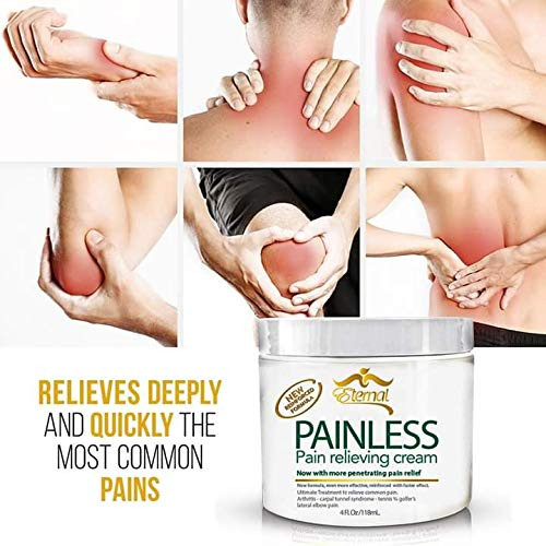 Painless - Pain Relieving cream for…