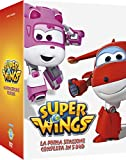 Dvd - Super Wings Collection
