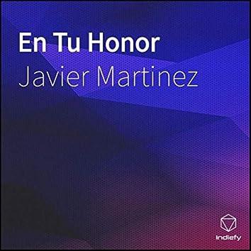 En Tu Honor