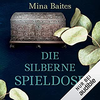 Die silberne Spieldose                   By:                                                                                                                                 Mina Baites                               Narrated by:                                                                                                                                 Elke Schützhold                      Length: 9 hrs and 18 mins     Not rated yet     Overall 0.0