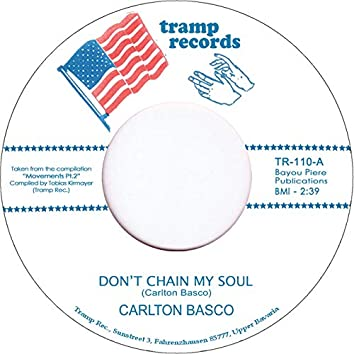 Don't Chain My Soul
