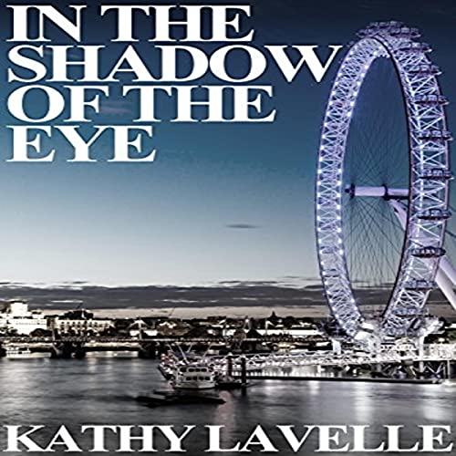 In the Shadow of the Eye cover art