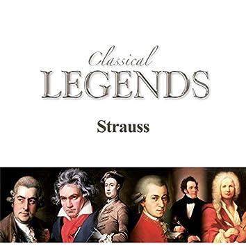 Classical Legends - Strauss