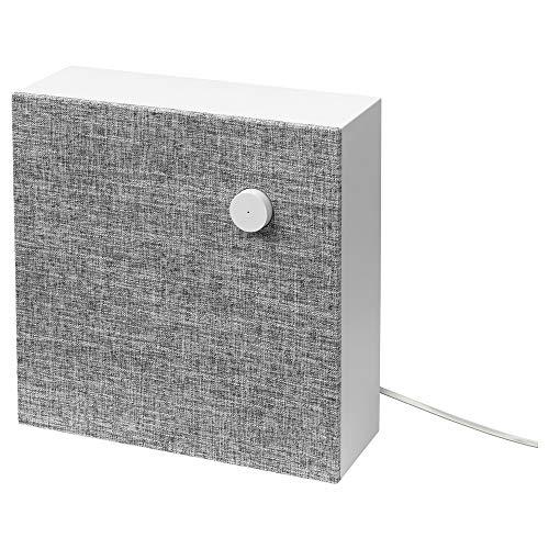 ENEBY Bluetooth Lautsprecher 30x11x30cm weiß