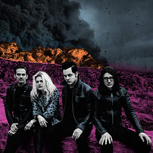The Dead Weather: Dodge and Burn (Audio CD)