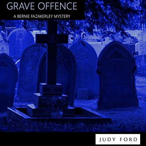 Grave Offence cover art