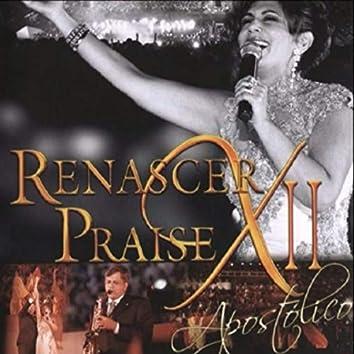 Renascer Praise XII: Apostólico (Ao Vivo)