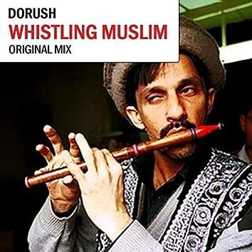 Whistling Muslim