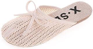 BY0NE Women's Shoes Casual Slip-On Fashion Sneaker Flats