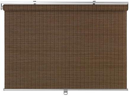 featured product IKEA BUSKTOFFEL Roller Blind,  Dark Brown 35x76 3/4 303.537.07,  34x76