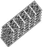 Desconocido 540 Cartones de Bingo de marcar para bingos benéficos