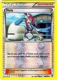 Pokemon - Skyla (148/162) - XY Breakthrough - Reverse Holo