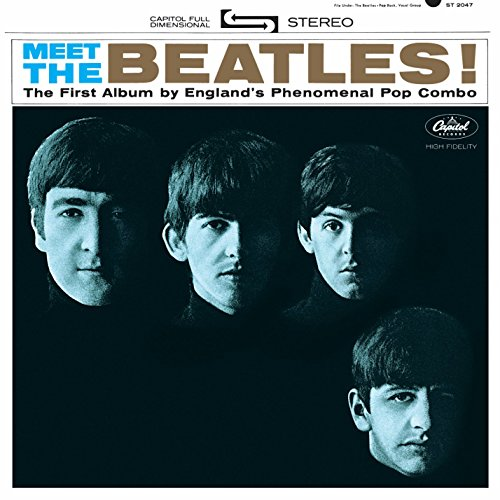 Meet the Beatles (Limited Edition)