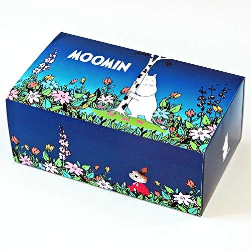 ムーミン 大人用不織布マスクBOX 30枚入