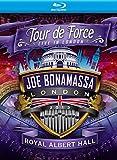 Tour de force- Royal Albert Hall-Blue ray [Blu-ray]