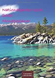 Nationalparks USA Monatsplaner 2020 30x42cm -