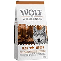 No artificial preservatives, colours or aromas Suitable for dogs with grain allergies Enriched with fruits of the forest (mixed berries), wild herbs and roots High meat content with min. 61% total meat content (muscle meat and other meat) Lots of fre...