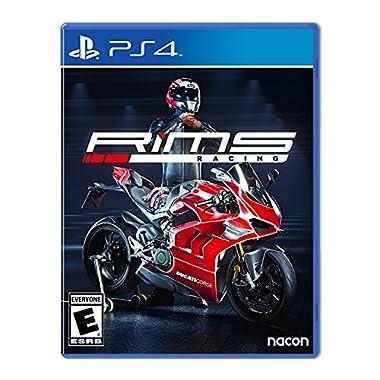 Rims Racing (PS4) – PlayStation 4 [Blu-ray]