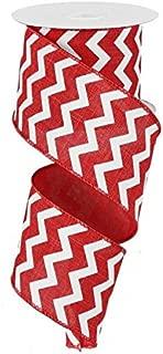 Best chevron christmas ribbon Reviews