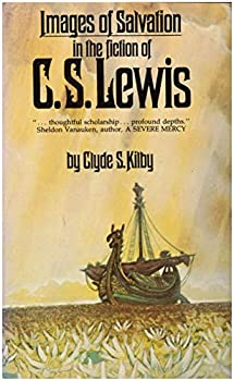 Images of salvation in the fiction of C. S. Lewis 0877883912 Book Cover