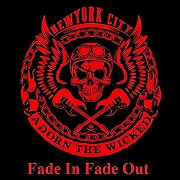 Fade in Fade Out (feat. Danielle Galletta, Michael Grgas & Ken Colosa)