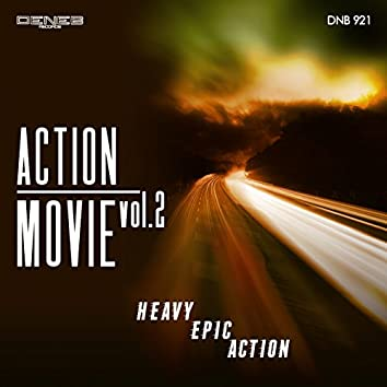 Action Movie, Vol. 2 (Music for Movie)