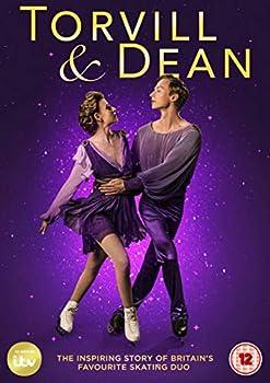 Torvill & Dean [DVD]