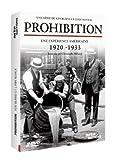 Prohibition 1920-1933 [Francia] [DVD]