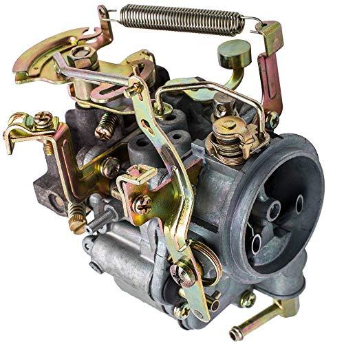 maXpeedingrods Carburetor for Nissan for Datsun Sunny B210 A12 Engine 16010 H1602
