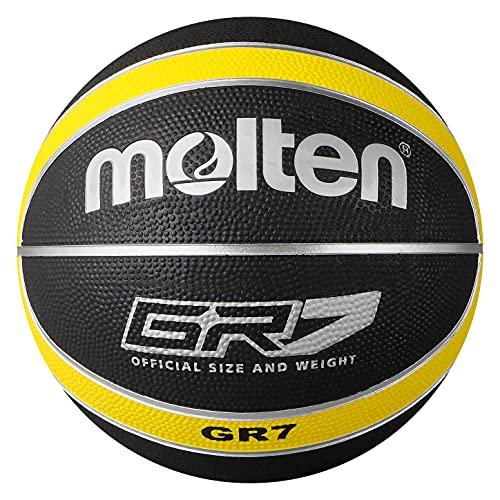 MOLTEN: Balón de Baloncesto  Talla 6