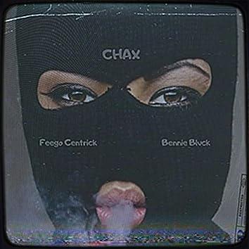 Chax (feat. Bennie Blvck)