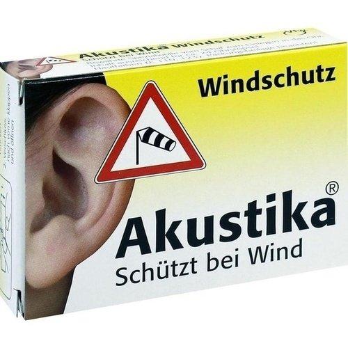 AKUSTIKA Windschutz, 1 P