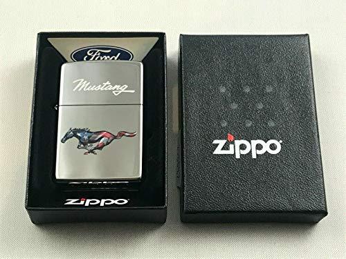 Zippo 10FR191693094008FR10 Briquets, Multicolore, Taille Unique