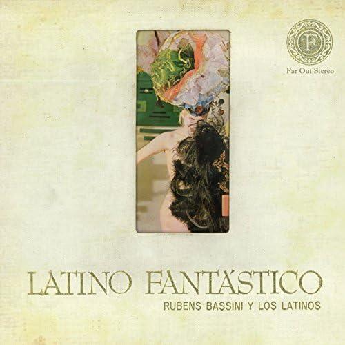 Rubens Bassini, Los Latinos