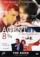Agent 8 3/4 [DVD]