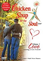 Chicken Soup for Soul Live 1: Love - Learning to [DVD] [Import]