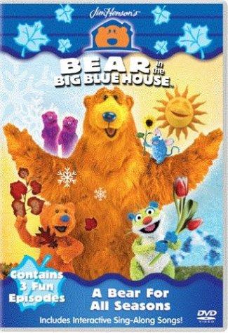 Bear for All Seasons [DVD] [Region 1] [US Import] [NTSC]
