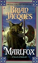 By Brian Jacques Marlfox (Redwall, Book 11) [School & Library Binding]