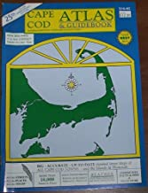 Cape Cod Atlas & Guidebook