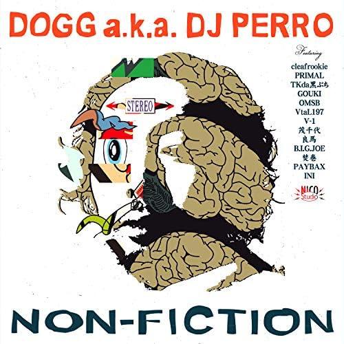 DOGG a.k.a. DJ PERRO
