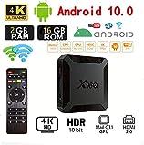 Android 10.0 TV Box X96 Mini 2020 Upgraded Version X96Q 2GB RAM 16GB