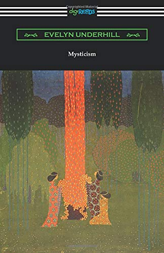 Compare Textbook Prices for Mysticism  ISBN 9781420969528 by Underhill, Evelyn
