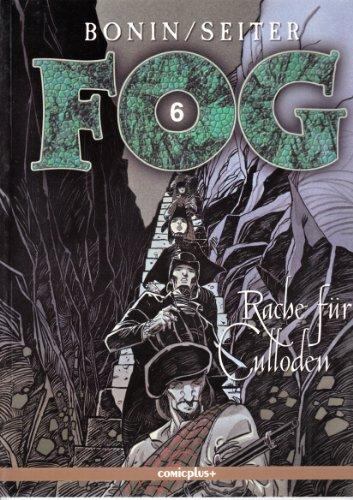 Fog / Rache für Culloden (comicplus)
